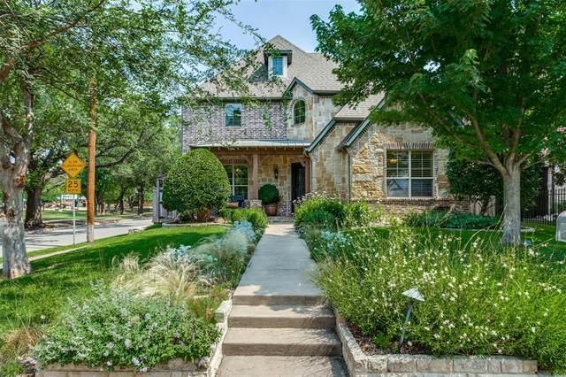 6133 Llano Avenue, Dallas, TX 75214 (MLS #14602809) :: Team Hodnett
