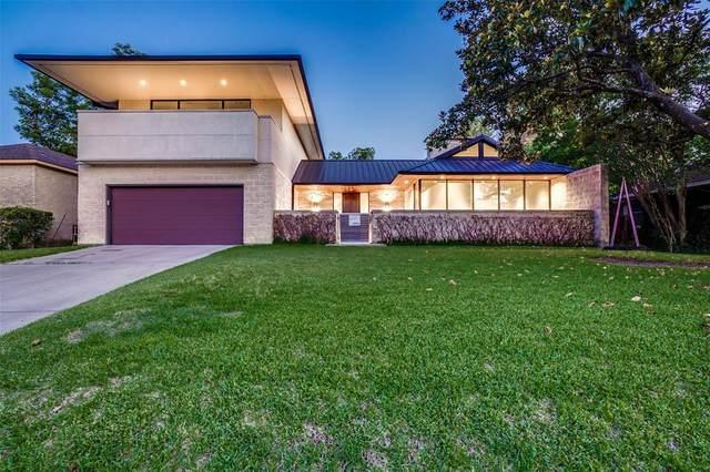 6556 Ellsworth Avenue, Dallas, TX 75214 (MLS #14602818) :: Robbins Real Estate Group