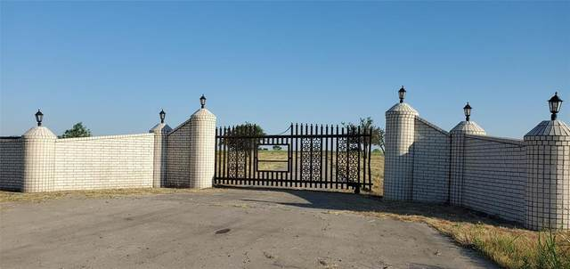 22266 State Highway 56, Southmayd, TX 76273 (MLS #14602819) :: Real Estate By Design