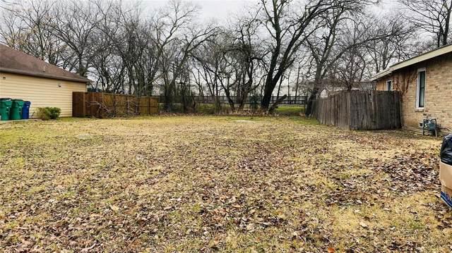 807 Odell Street, Mckinney, TX 75069 (MLS #14602824) :: VIVO Realty