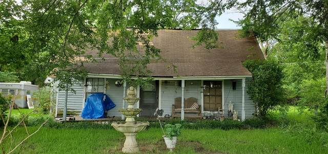 419 W Pine Street, Whitewright, TX 75491 (#14602826) :: Homes By Lainie Real Estate Group