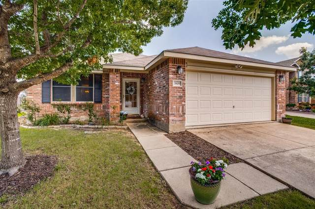 3909 Mariner Street, Mckinney, TX 75070 (MLS #14602837) :: VIVO Realty