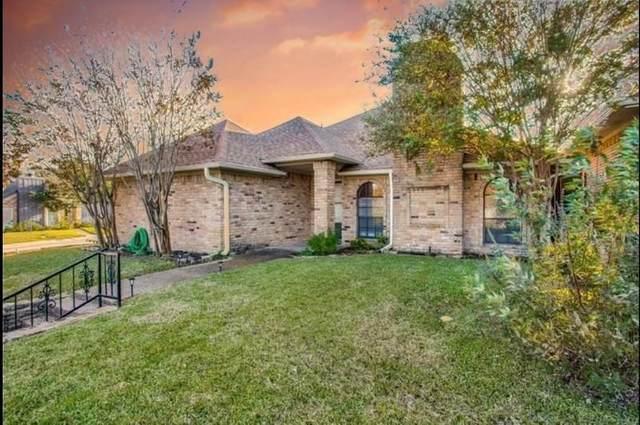 8103 Old Moss Road, Dallas, TX 75231 (MLS #14602859) :: Robbins Real Estate Group