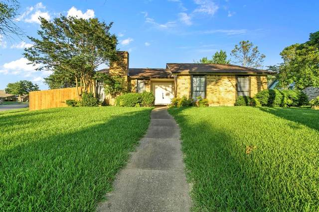 4612 Ringgold Lane, Plano, TX 75093 (MLS #14602863) :: Real Estate By Design