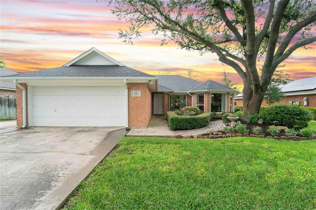 515 N College Avenue, Justin, TX 76247 (MLS #14602865) :: Real Estate By Design