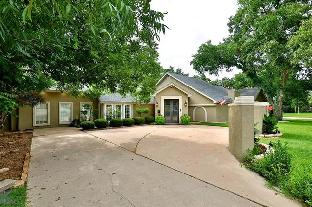 725 Meander Street, Abilene, TX 79602 (MLS #14602866) :: The Chad Smith Team