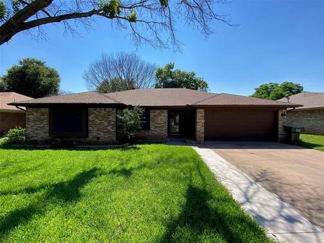 4710 Stonehedge Road, Abilene, TX 79606 (MLS #14602879) :: Jones-Papadopoulos & Co