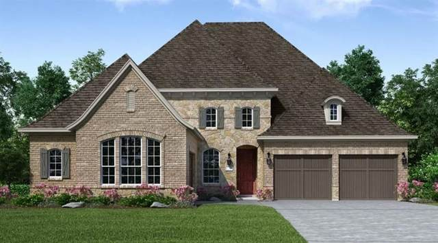 2705 Links, The Colony, TX 75056 (MLS #14602882) :: Wood Real Estate Group