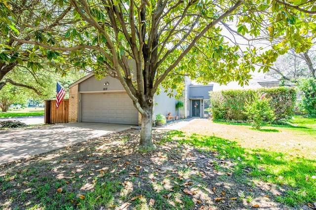 1812 Sunnyvale Road, Grand Prairie, TX 75050 (#14602887) :: Homes By Lainie Real Estate Group