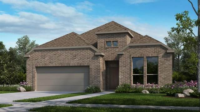212 Glenwood Drive, Oak Point, TX 75068 (MLS #14602890) :: VIVO Realty