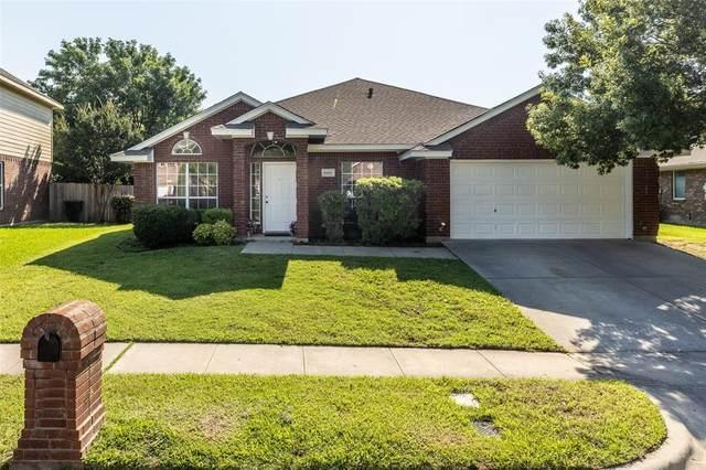 6405 Redstone Drive, Arlington, TX 76001 (MLS #14602892) :: Robbins Real Estate Group