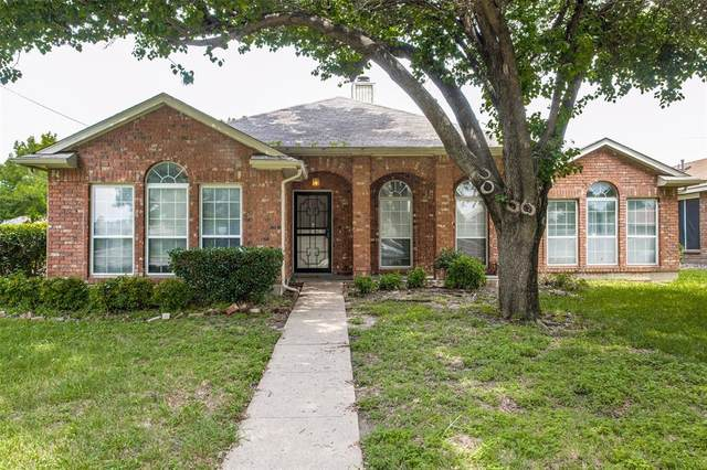 7103 Rothland Street, Dallas, TX 75227 (MLS #14602906) :: VIVO Realty