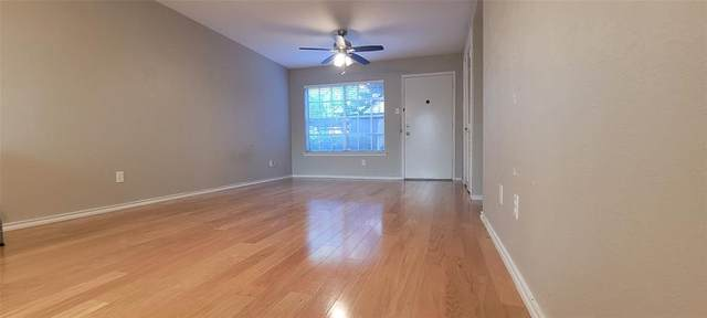 4207 Avondale Avenue #105, Dallas, TX 75219 (MLS #14602918) :: The Chad Smith Team