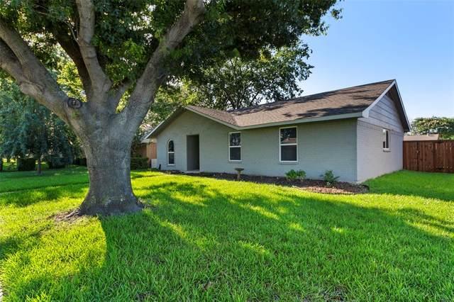 903 Grassy Glen Drive, Allen, TX 75002 (MLS #14602929) :: The Chad Smith Team
