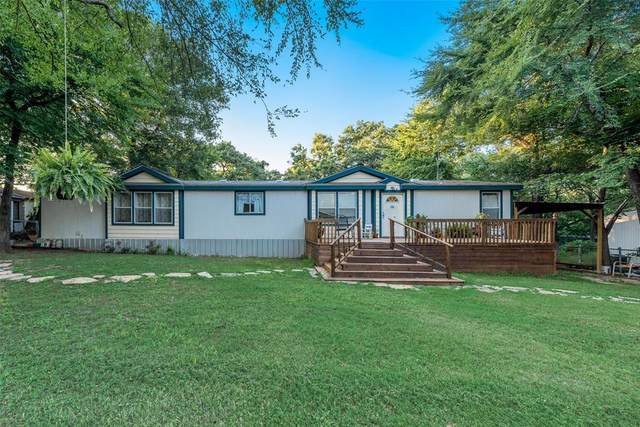 729 Briarwood Court, Kemp, TX 75143 (MLS #14602931) :: Real Estate By Design