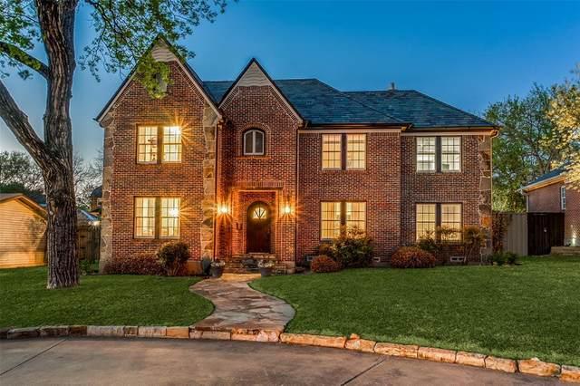 6629 Gaston Avenue, Dallas, TX 75214 (MLS #14602937) :: The Property Guys