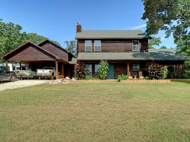 2808 Neely Trail, Valley View, TX 76272 (MLS #14602939) :: Trinity Premier Properties