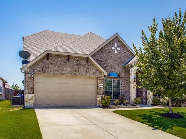 3408 Cedar Lane, Melissa, TX 75454 (MLS #14602942) :: Jones-Papadopoulos & Co