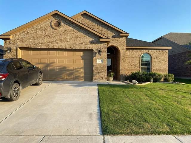 317 Iron Ore Trail, Fort Worth, TX 76131 (MLS #14602958) :: VIVO Realty