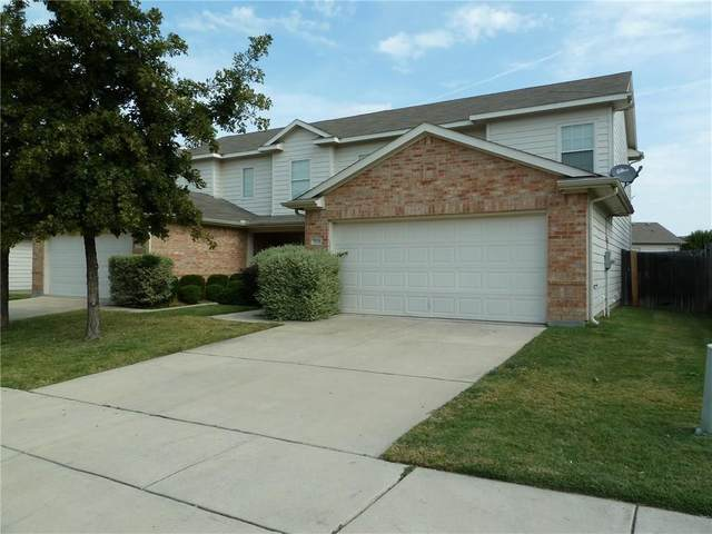 7528 Lazy Spur Boulevard, Fort Worth, TX 76131 (MLS #14602972) :: VIVO Realty