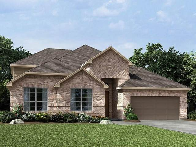 3719 Devine Drive, Rowlett, TX 75089 (MLS #14602987) :: Craig Properties Group
