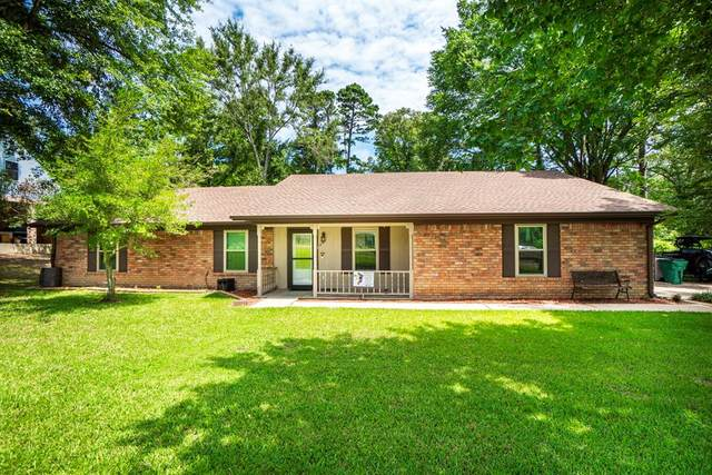 17 Circle Road, Longview, TX 75602 (MLS #14602996) :: Crawford and Company, Realtors
