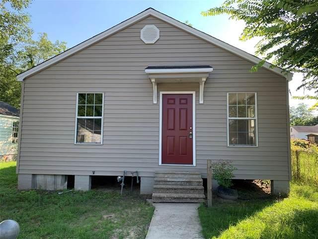 34 Mcarthur Street, Minden, LA 71055 (MLS #14603024) :: Real Estate By Design