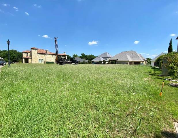 8001 Comanche Way, Mckinney, TX 75070 (MLS #14603025) :: Robbins Real Estate Group