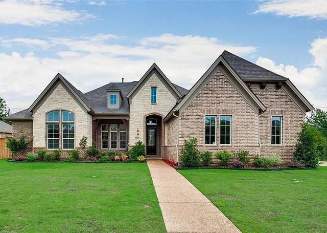 1517 Pixie Rose Drive, Keller, TX 76248 (MLS #14603036) :: Front Real Estate Co.