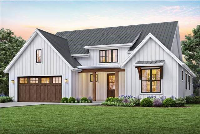 A1 Wilson Way, Princeton, TX 75407 (MLS #14603038) :: Real Estate By Design