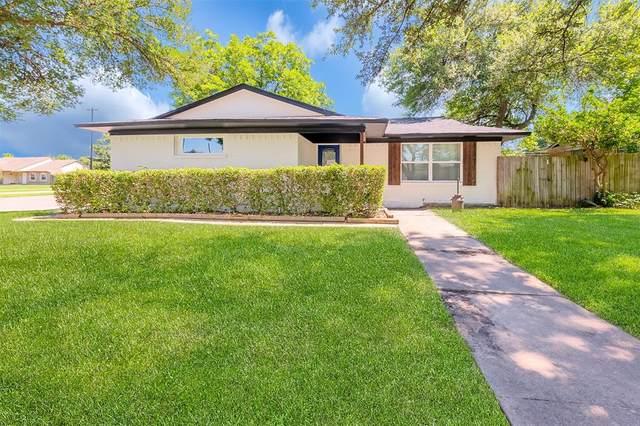 802 Bandera Lane, Garland, TX 75040 (MLS #14603041) :: Real Estate By Design