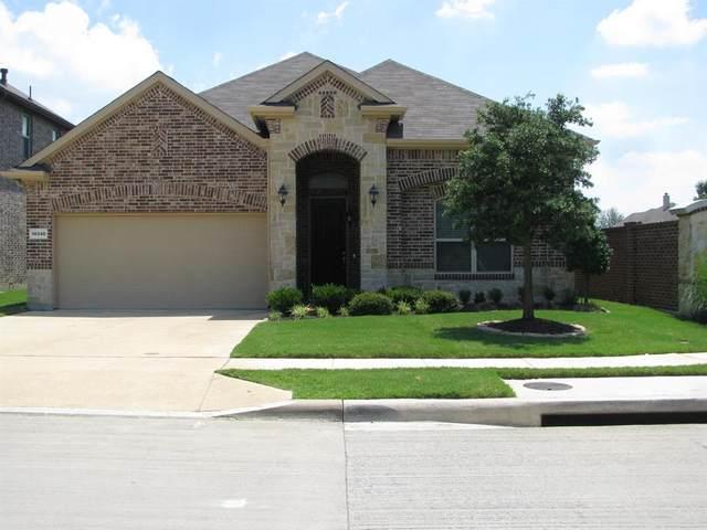 10340 Barbuda Trail, Fort Worth, TX 76244 (MLS #14603048) :: Robbins Real Estate Group
