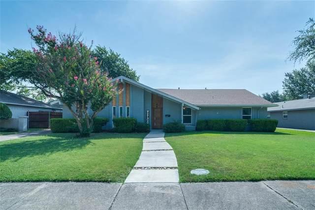 10040 Spokane Circle, Dallas, TX 75229 (MLS #14603052) :: The Chad Smith Team