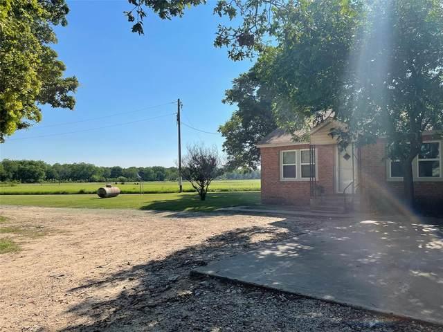 1750 Fm 3381, Comanche, TX 76442 (MLS #14603075) :: Real Estate By Design