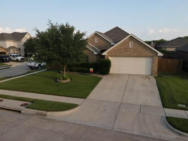 2013 Matador Ranch Road, Fort Worth, TX 76134 (MLS #14603076) :: Robbins Real Estate Group
