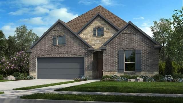 224 Glenwood Drive, Oak Point, TX 75068 (MLS #14603078) :: VIVO Realty