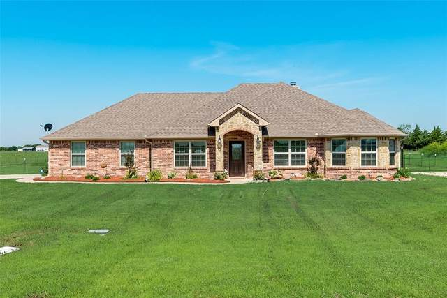 4756 County Road 597, Farmersville, TX 75442 (MLS #14603088) :: Real Estate By Design