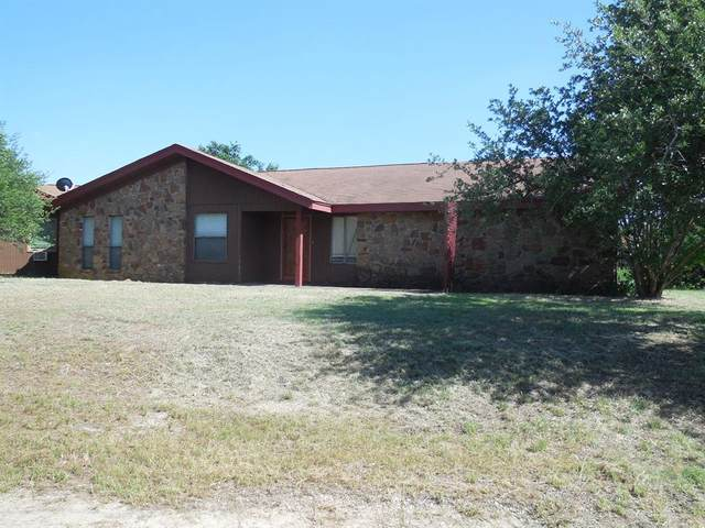 3201 Highway 101, Ranger, TX 76470 (MLS #14603089) :: The Juli Black Team