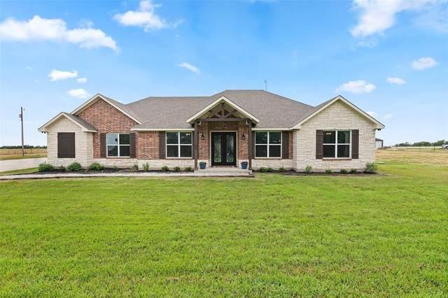 14085 Fm 1173, Krum, TX 76249 (MLS #14603098) :: Real Estate By Design