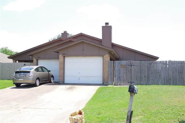 3425 Meadowmoor Street, Fort Worth, TX 76133 (MLS #14603110) :: Jones-Papadopoulos & Co