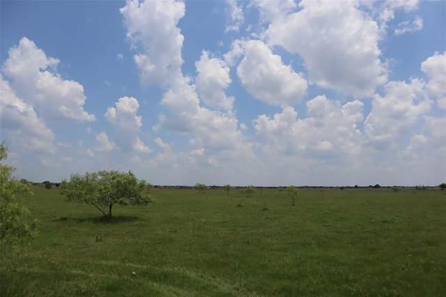 Kerens, TX 75144 :: Real Estate By Design