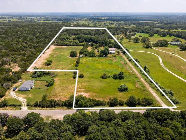 1667 County Road 2003, Glen Rose, TX 76043 (MLS #14603122) :: The Chad Smith Team