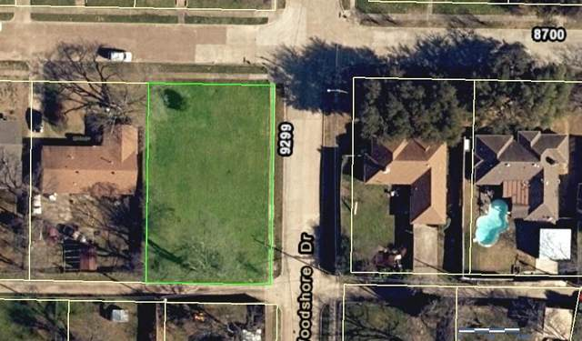 8634 Hanford Drive, Dallas, TX 75243 (MLS #14603155) :: Real Estate By Design