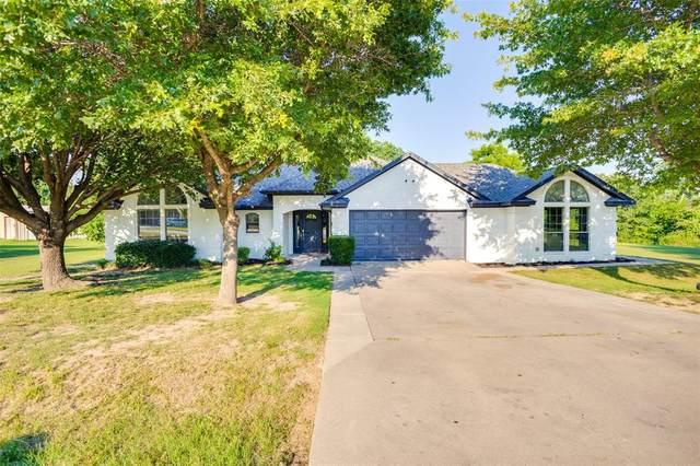 2004 Wood Trail, Azle, TX 76020 (MLS #14603159) :: Trinity Premier Properties