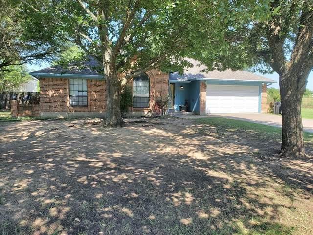 1436 Riverview Drive, Cleburne, TX 76033 (MLS #14603170) :: Jones-Papadopoulos & Co