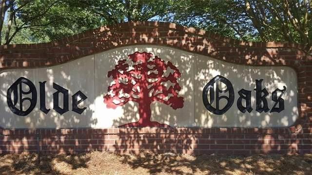 5 Oak Crest, Haughton, LA 71037 (MLS #14603171) :: The Juli Black Team