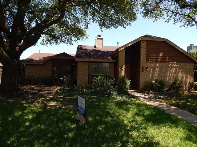425 Quail Hollow Drive, Mesquite, TX 75150 (MLS #14603177) :: Real Estate By Design
