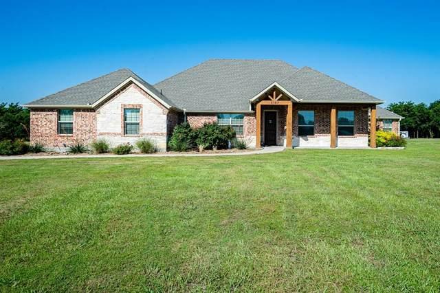 2187 Benton Lane, Greenville, TX 75401 (MLS #14603185) :: Robbins Real Estate Group