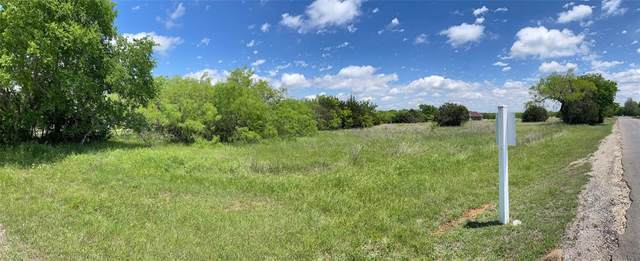 1599 Brookside Drive, Whitney, TX 76692 (MLS #14603191) :: EXIT Realty Elite