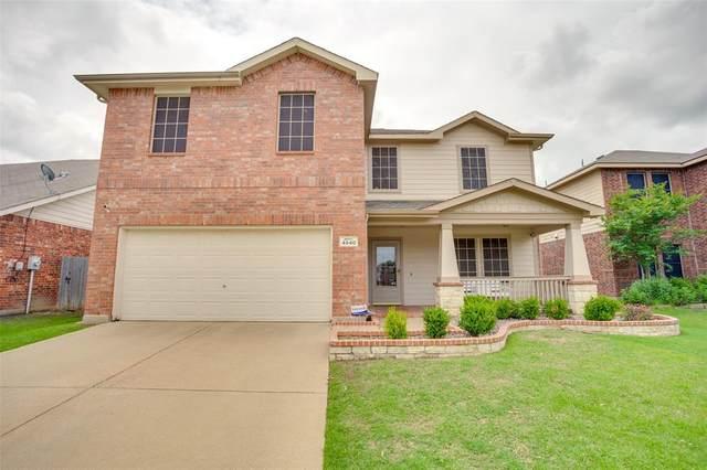 4540 Sleepy Meadows Drive, Fort Worth, TX 76244 (MLS #14603193) :: Robbins Real Estate Group